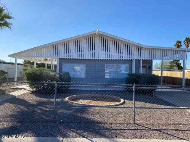 7725 E HOLMES Avenue, Mesa, AZ, 85209,