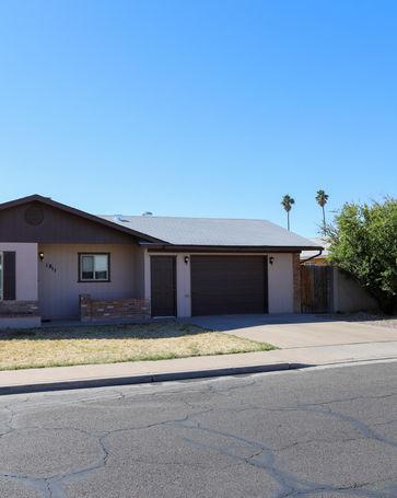 1811 E 2ND Place Mesa, AZ, 85203
