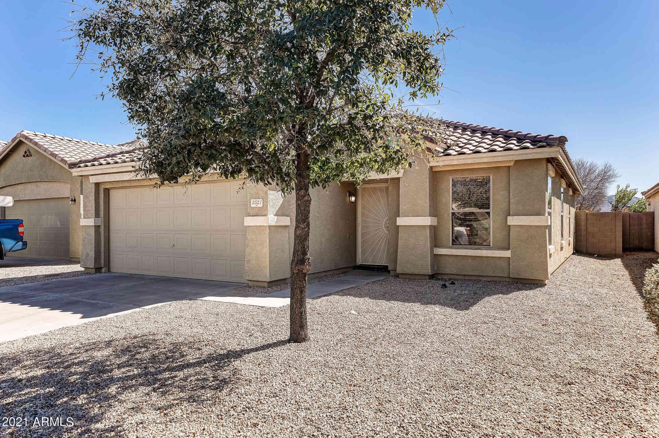2521 W Mobile Lane, Phoenix, AZ, 85041,