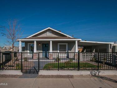 1026 E Pierce Street, Phoenix, AZ, 85006,
