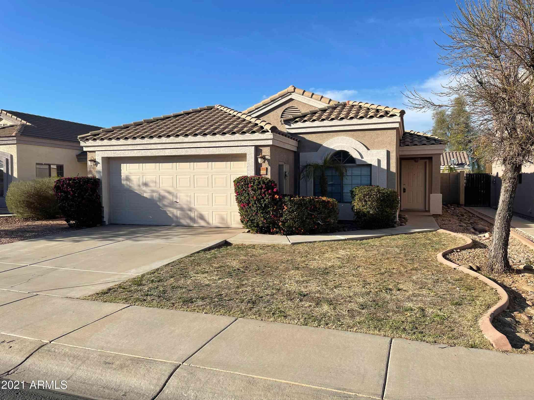 13026 W EVANS Drive, El Mirage, AZ, 85335,