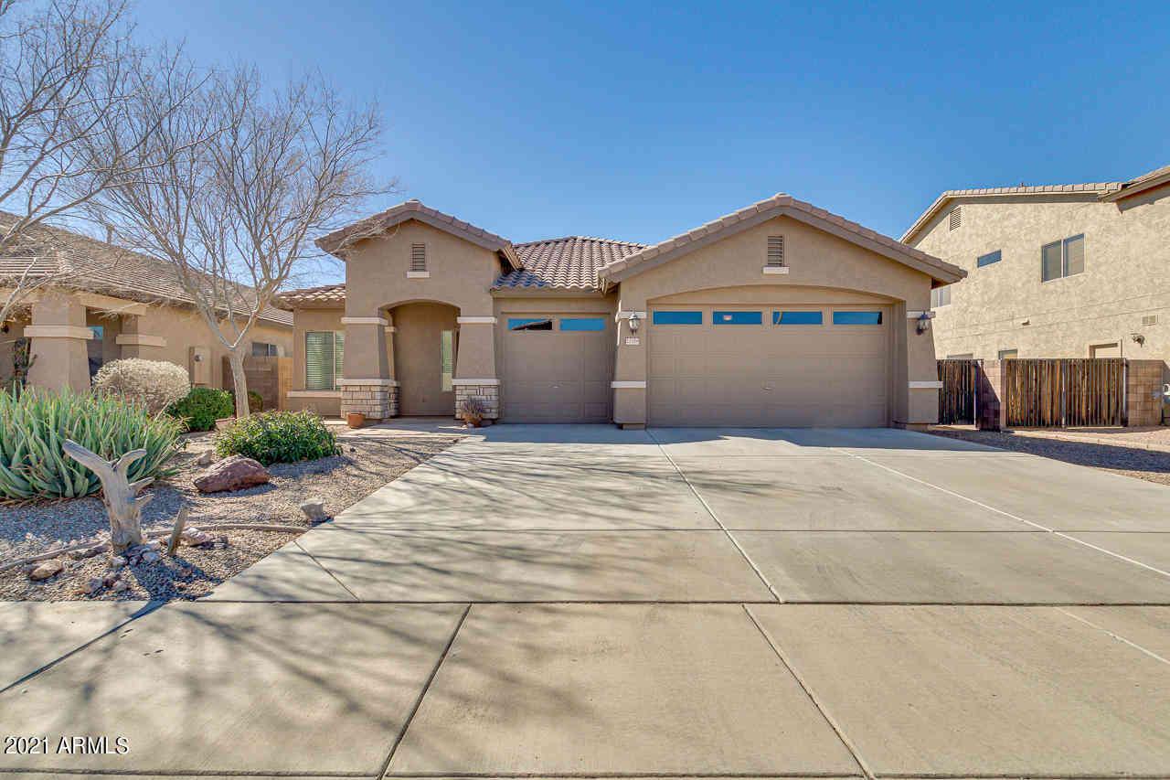 22108 N SUNSET Drive, Maricopa, AZ, 85139,