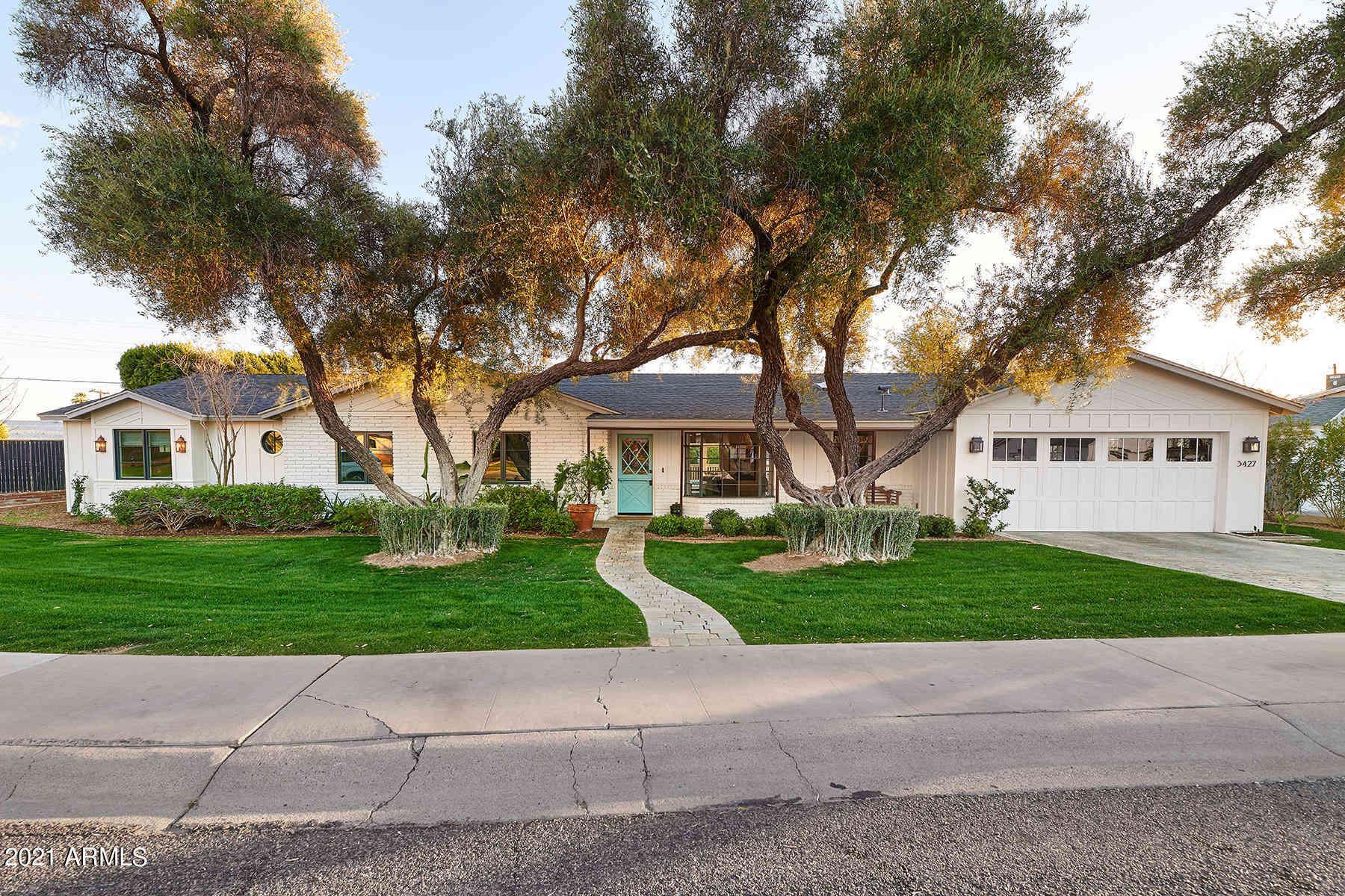 3427 E MARIPOSA Street, Phoenix, AZ, 85018,
