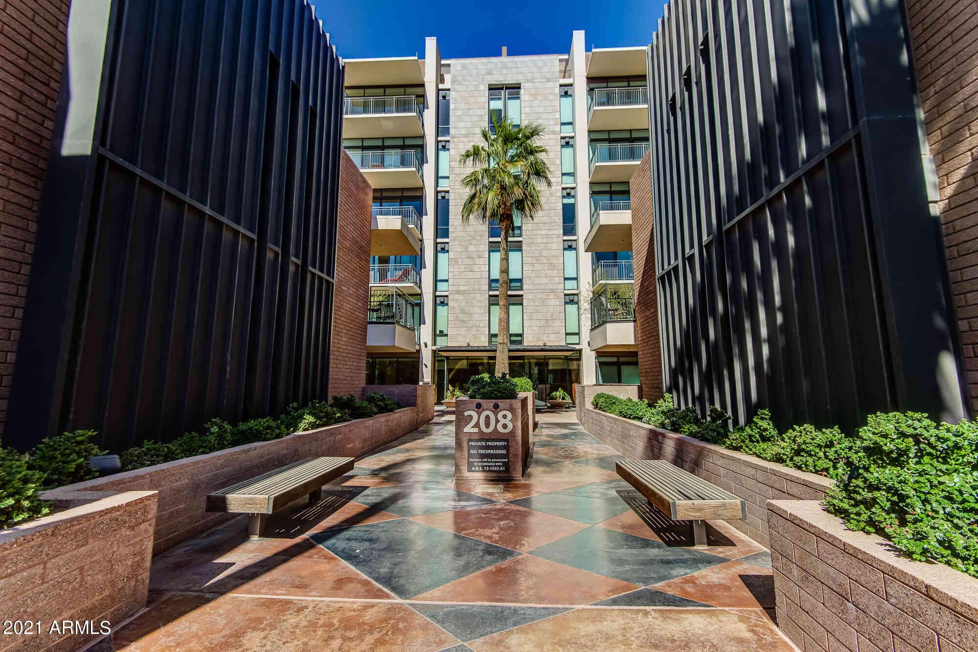 208 W PORTLAND Street #159, Phoenix, AZ, 85003,