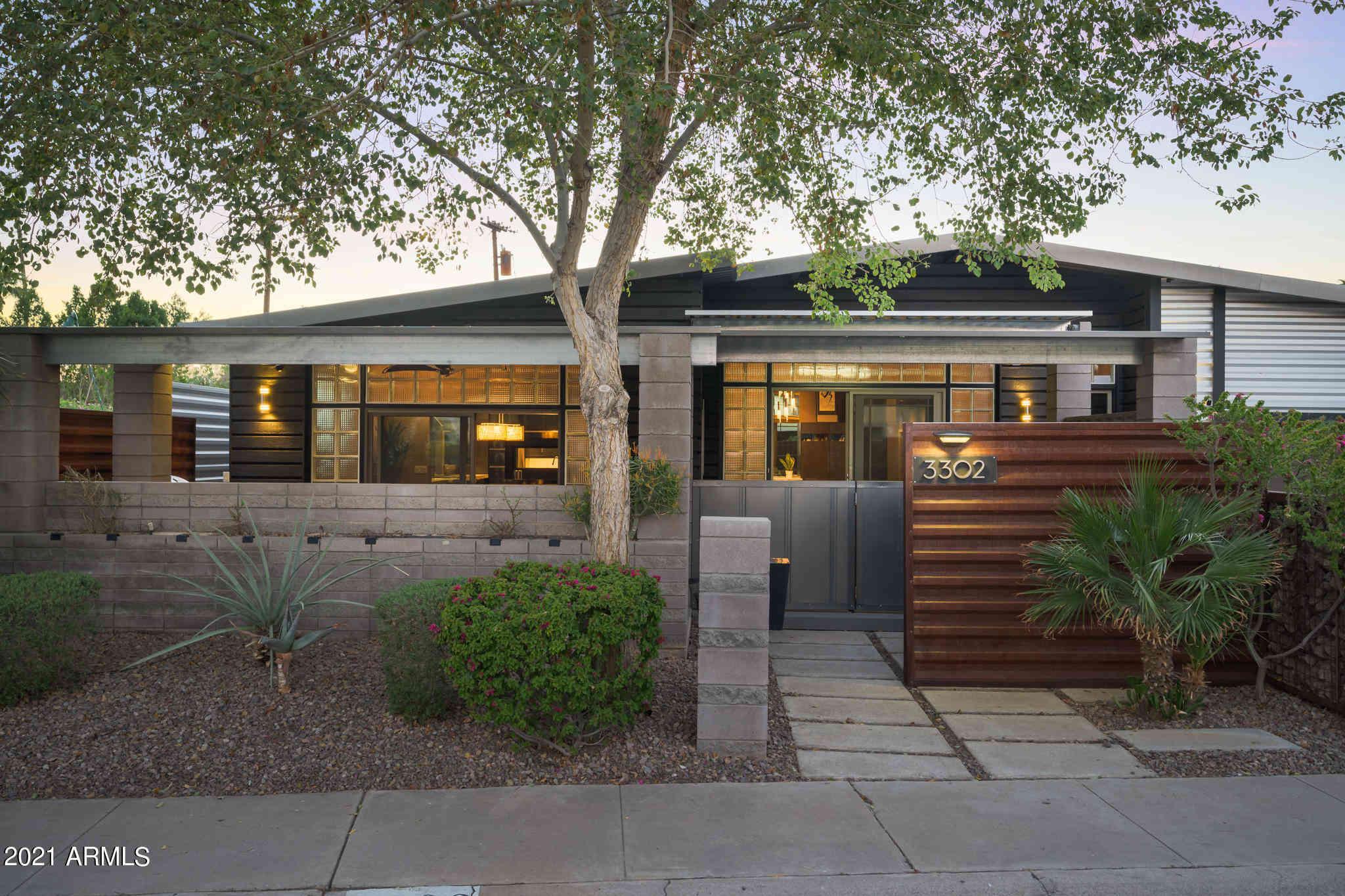 3302 N 81ST Street, Scottsdale, AZ, 85251,
