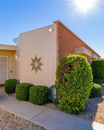10513 W OCOTILLO Drive Sun City, AZ, 85373