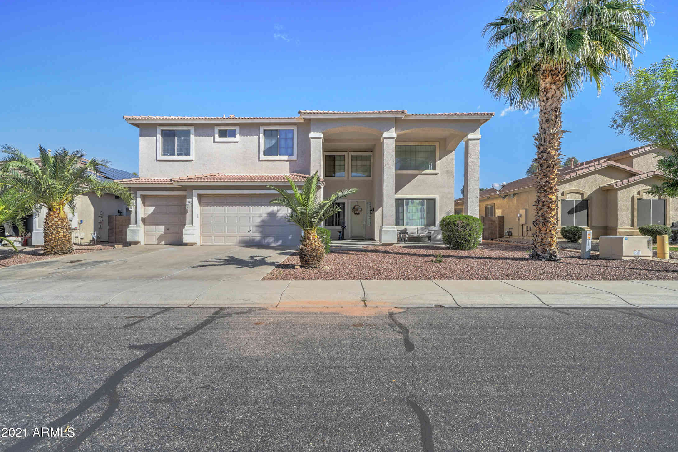 13226 W PECK Drive, Litchfield Park, AZ, 85340,
