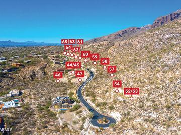 13 lots E Playa De Coronado -- #13 lots, Catalina Foothills, AZ, 85739,
