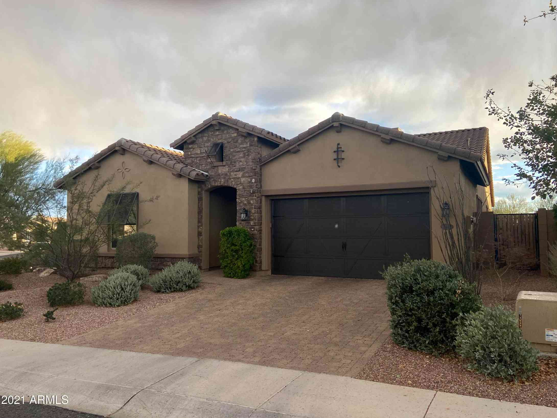 5253 E PALO BREA Lane, Cave Creek, AZ, 85331,