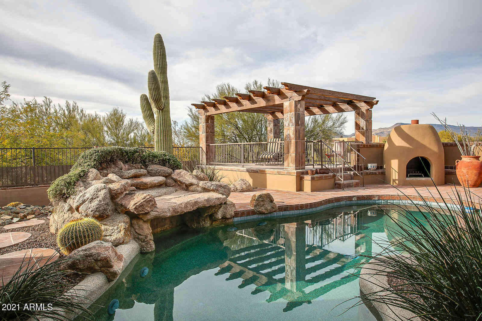 38482 N 72ND Street, Cave Creek, AZ, 85331,