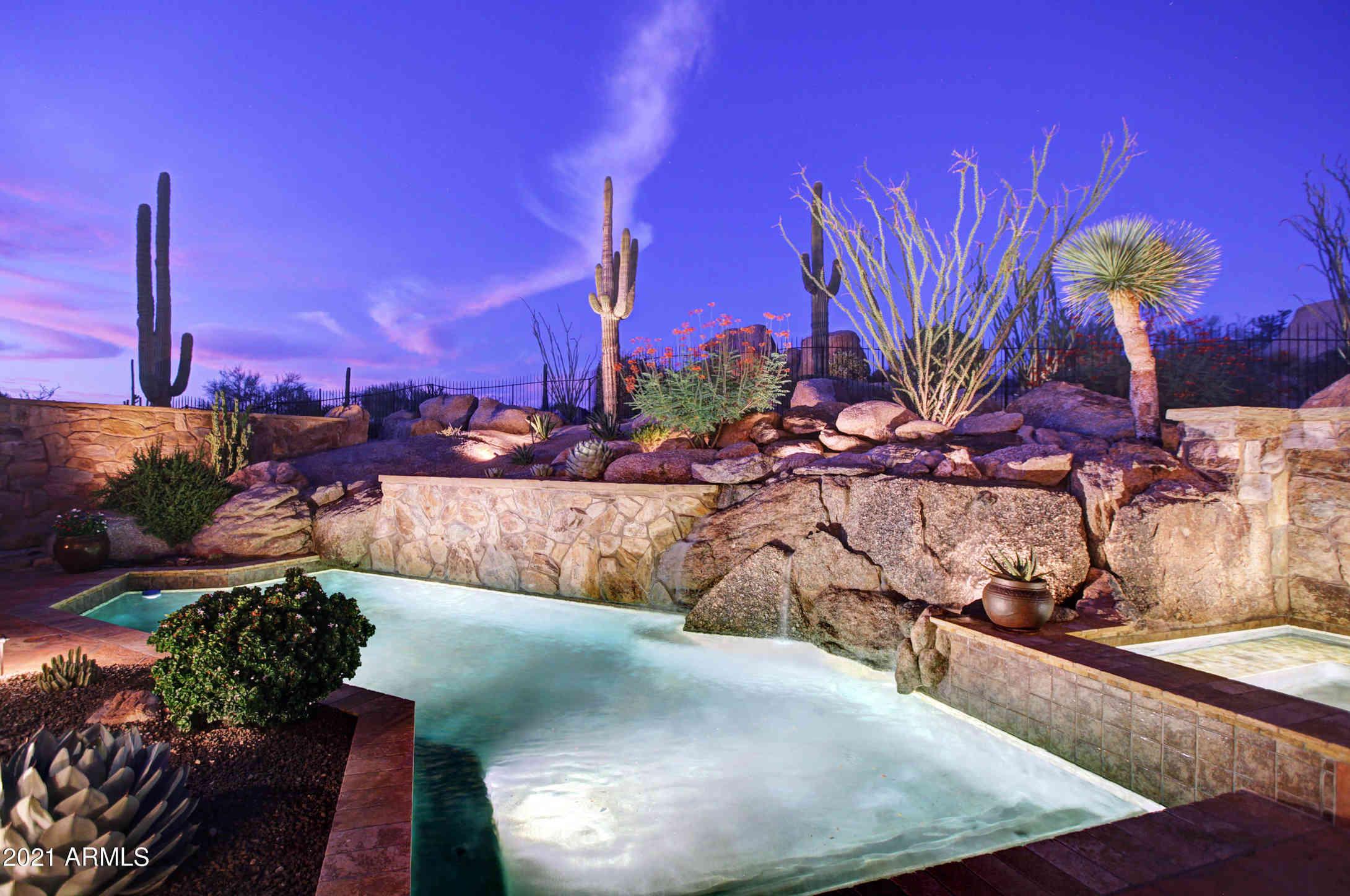 27581 N 97TH Place, Scottsdale, AZ, 85262,