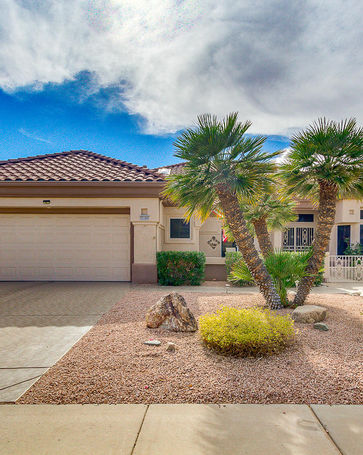 22306 N VENADO Drive Sun City West, AZ, 85375