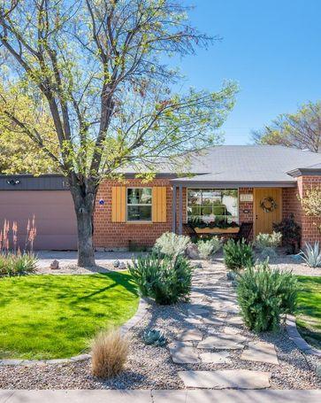 1539 W MULBERRY Drive Phoenix, AZ, 85015