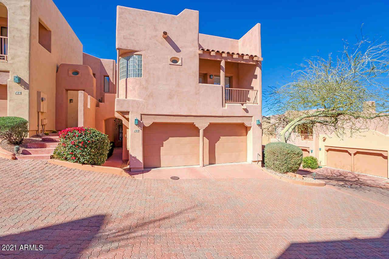 13227 N MIMOSA Drive #122, Fountain Hills, AZ, 85268,
