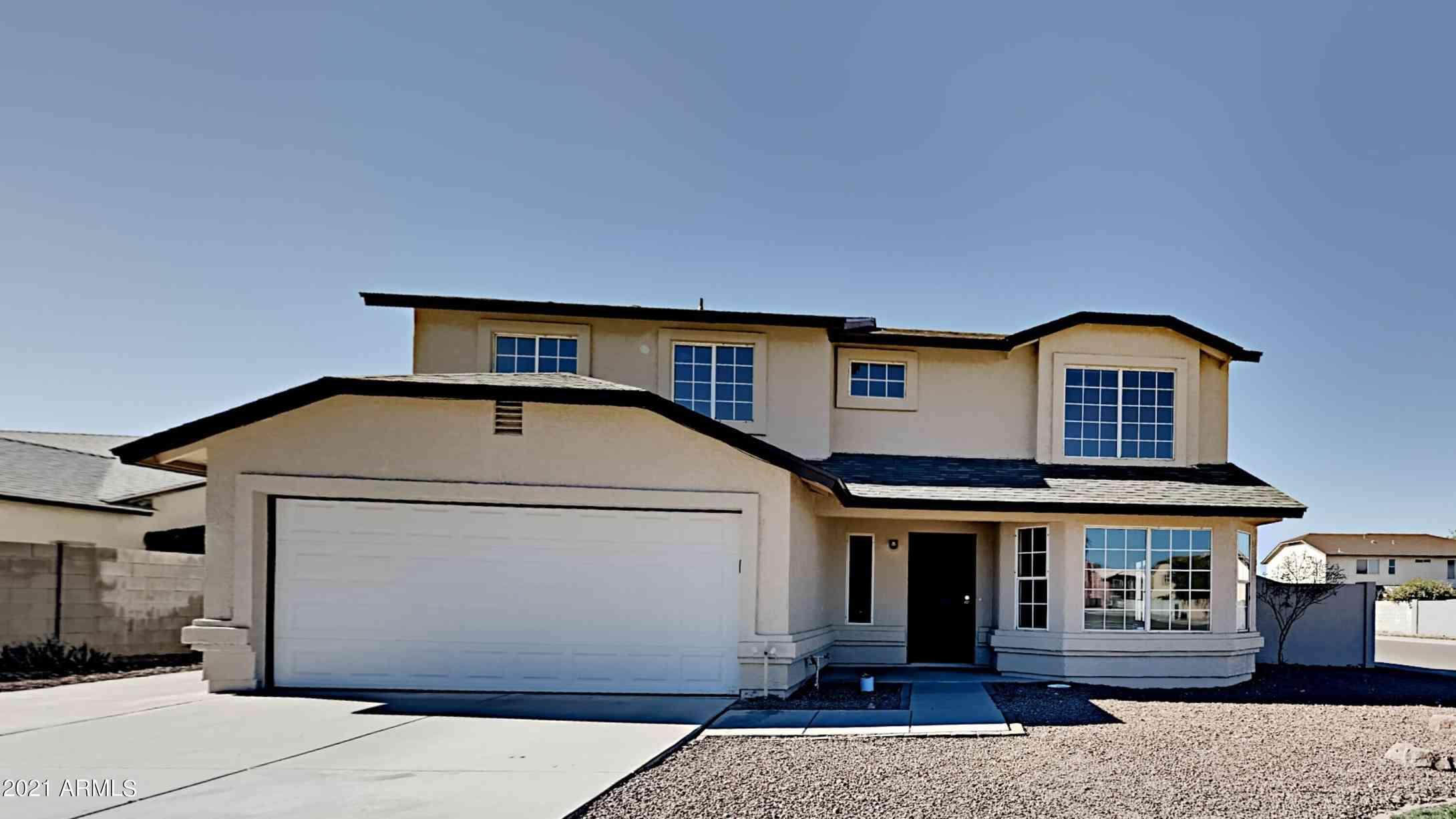 8643 W MONTE VISTA Road, Phoenix, AZ, 85037,