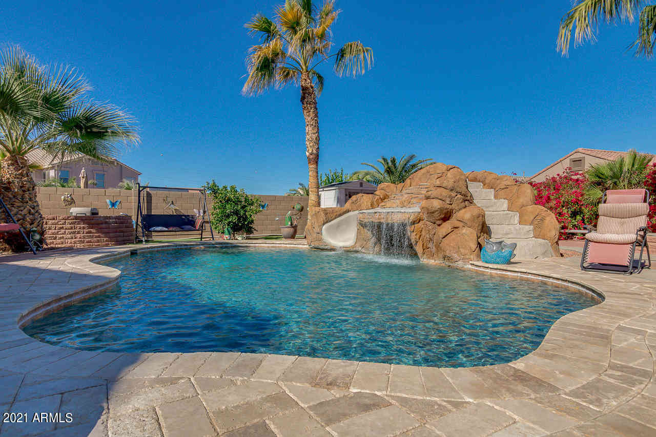 41200 W ROBBINS Drive, Maricopa, AZ, 85138,