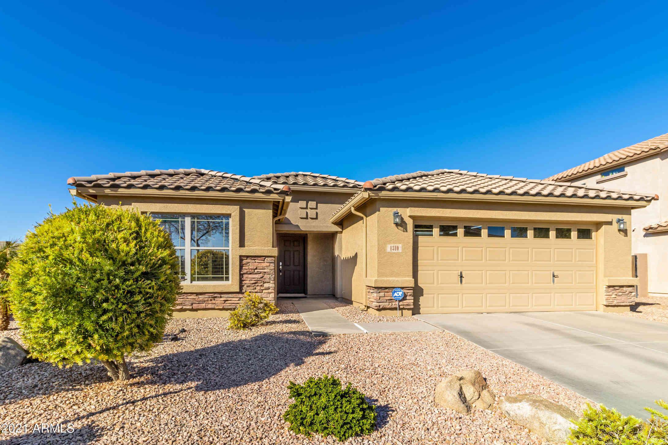 1310 E Samuel Street, Casa Grande, AZ, 85122,