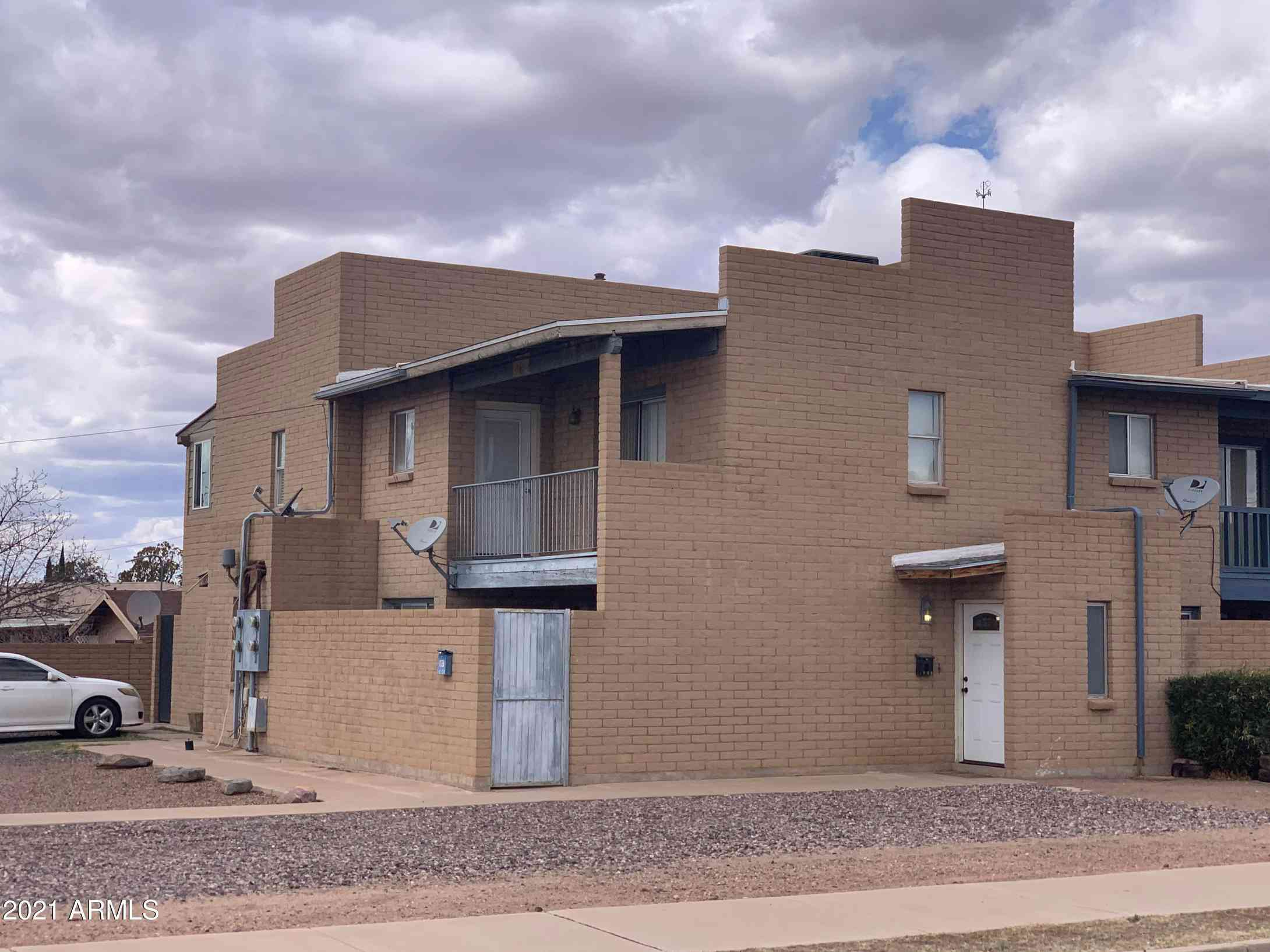 1060 N WASHINGTON Avenue, Douglas, AZ, 85607,
