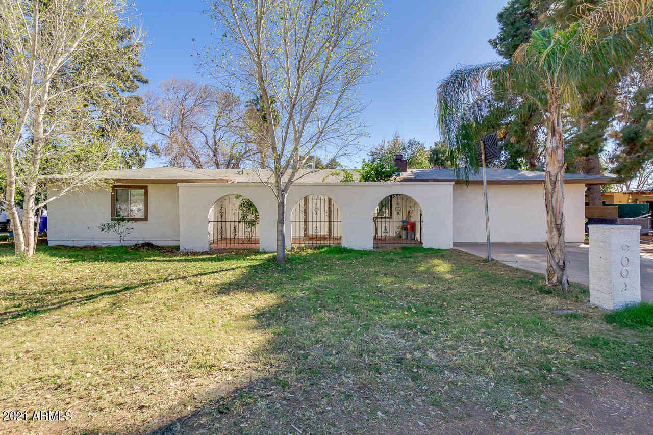 9001 W LAWRENCE Lane, Tolleson, AZ, 85353,