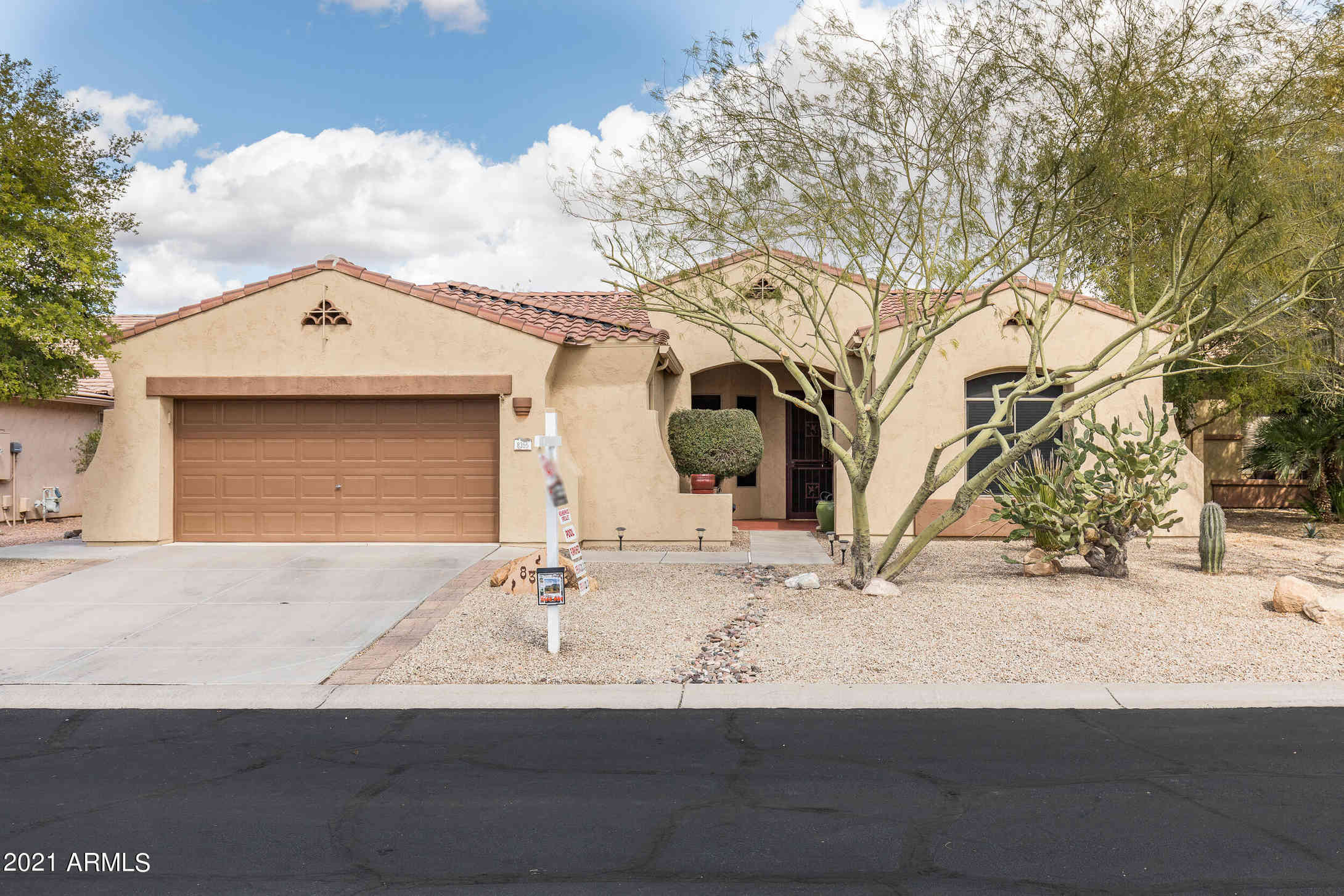 8355 S LUCKY SEVEN Court, Gold Canyon, AZ, 85118,