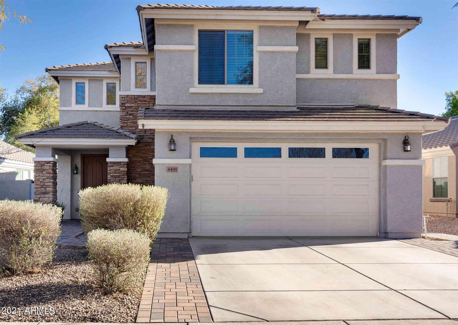 4491 E MELROSE Street, Gilbert, AZ, 85297,