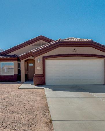 10309 W SANTIAGO Drive Arizona City, AZ, 85123