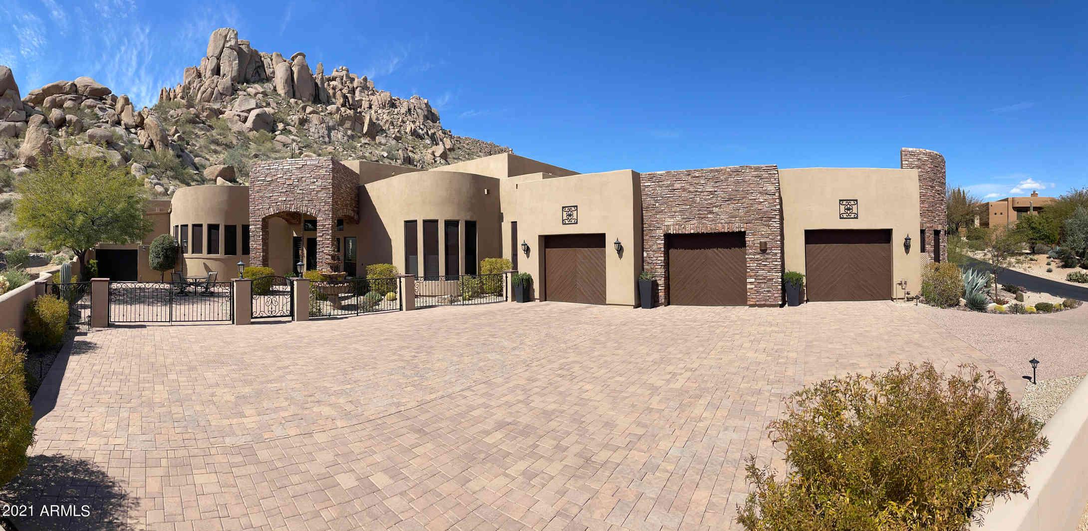 24972 N 114TH Street, Scottsdale, AZ, 85255,