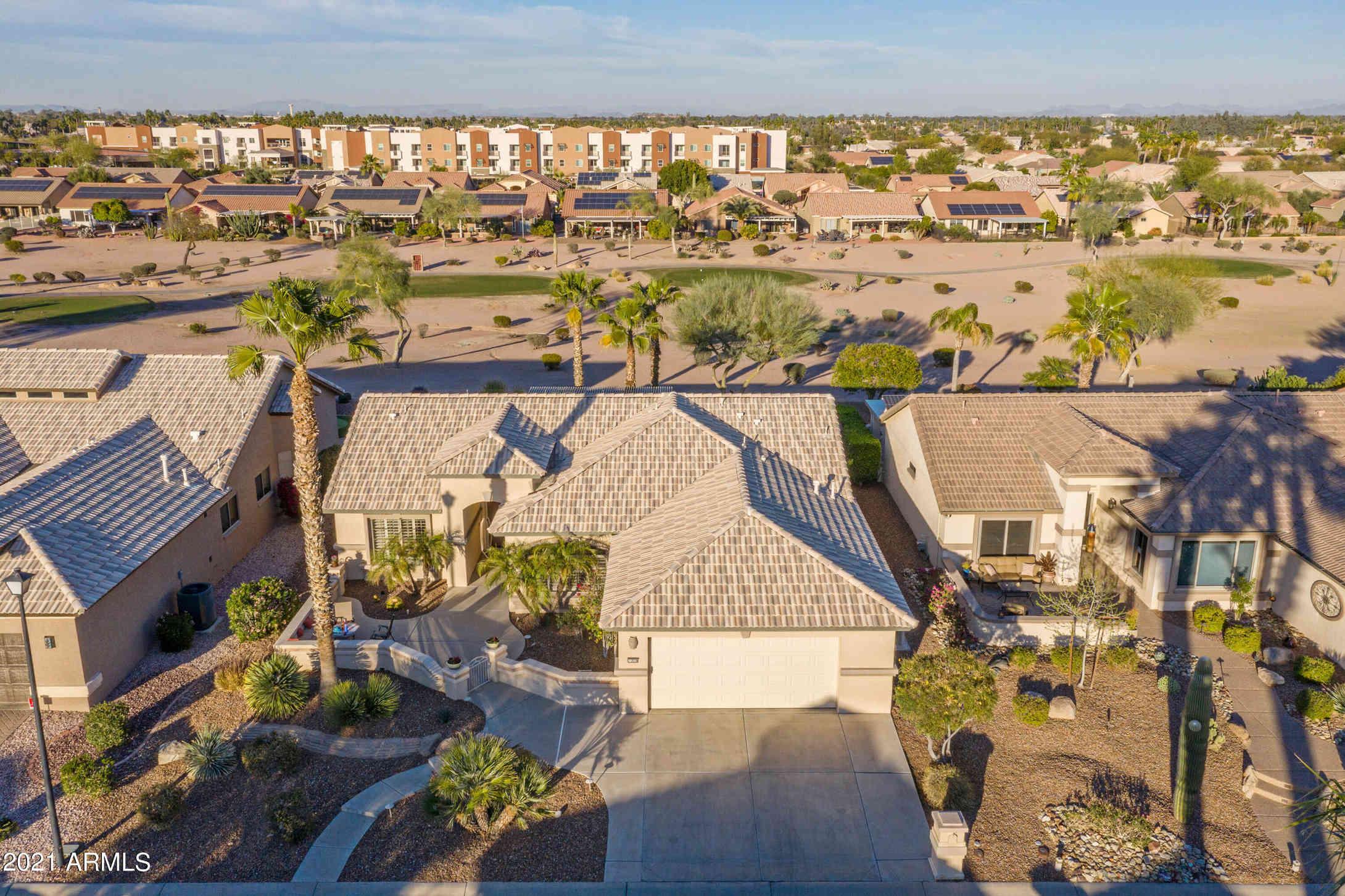 15858 W AVALON Drive, Goodyear, AZ, 85395,