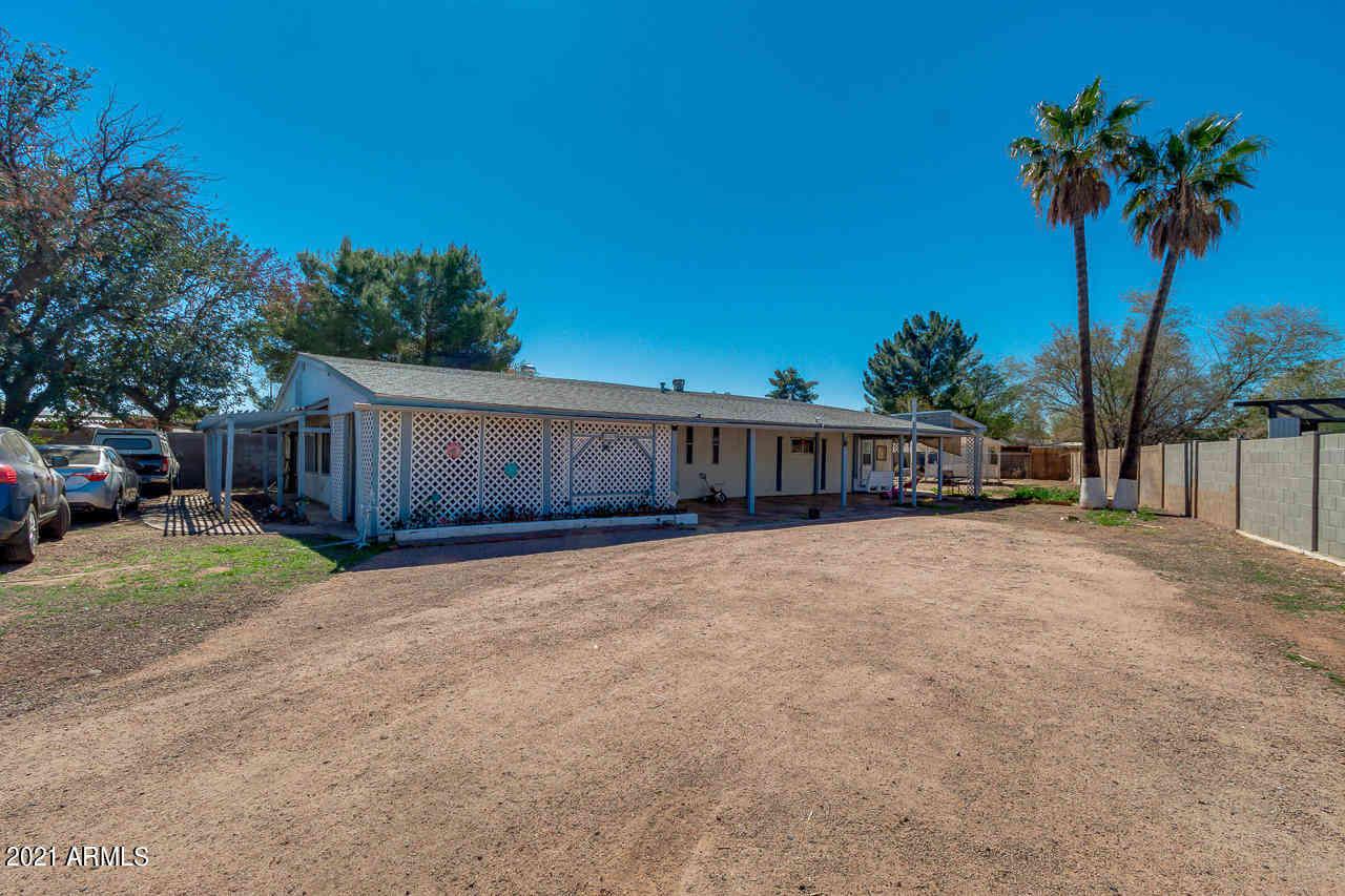 559 E LYNWOOD Street, Mesa, AZ, 85203,