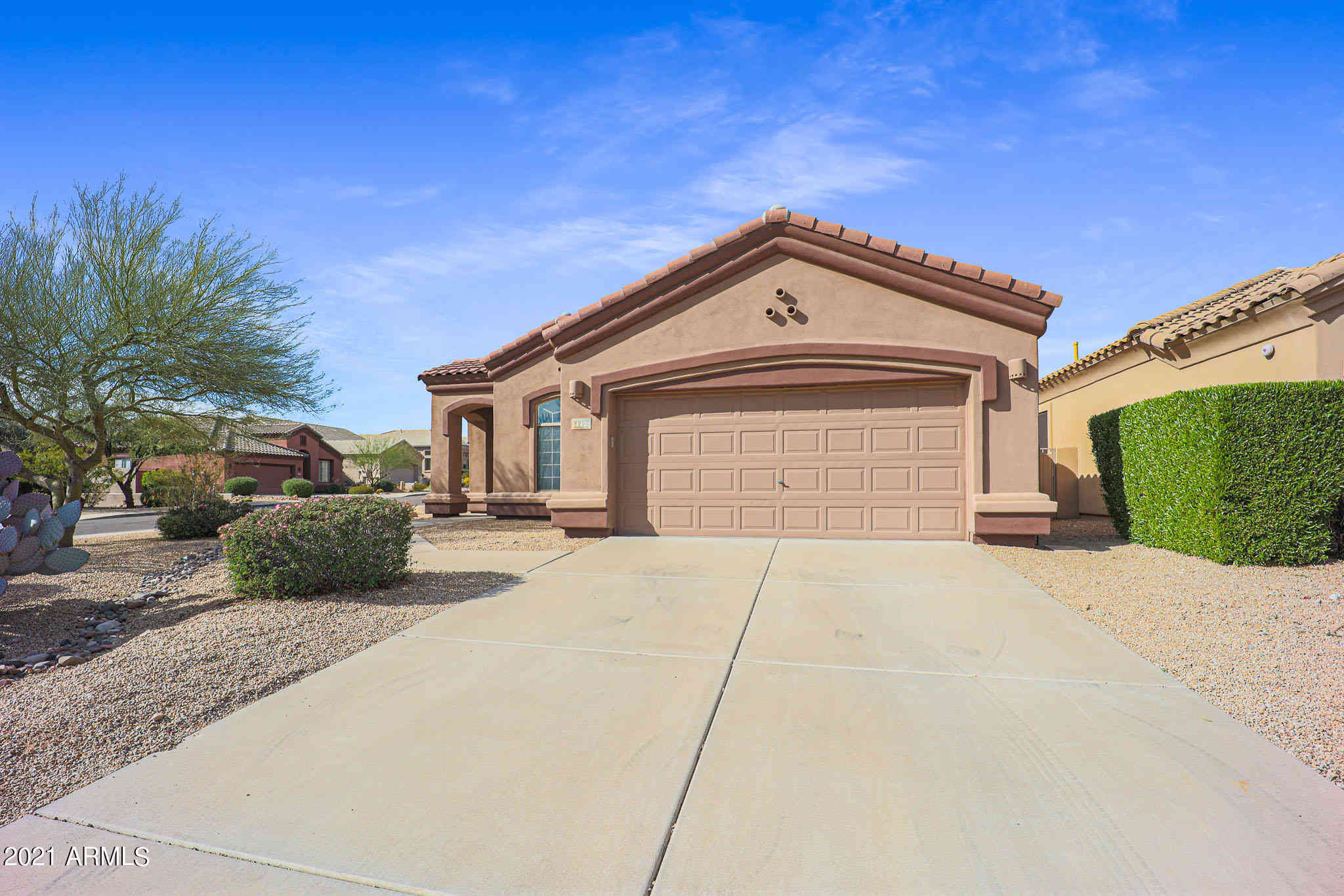 14422 N PRICKLY PEAR Court, Fountain Hills, AZ, 85268,