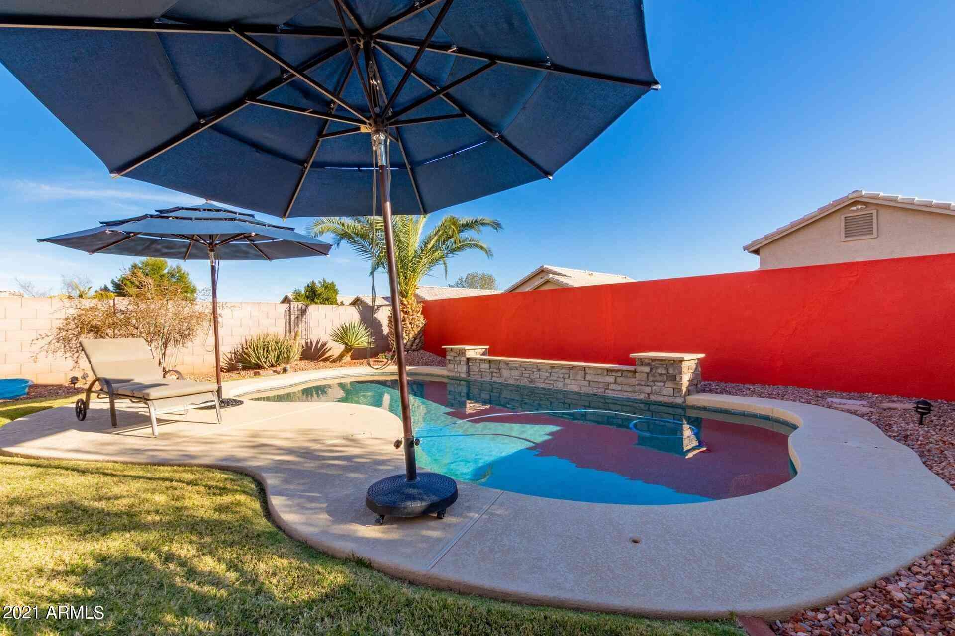 8639 W DAVIS Road, Peoria, AZ, 85382,