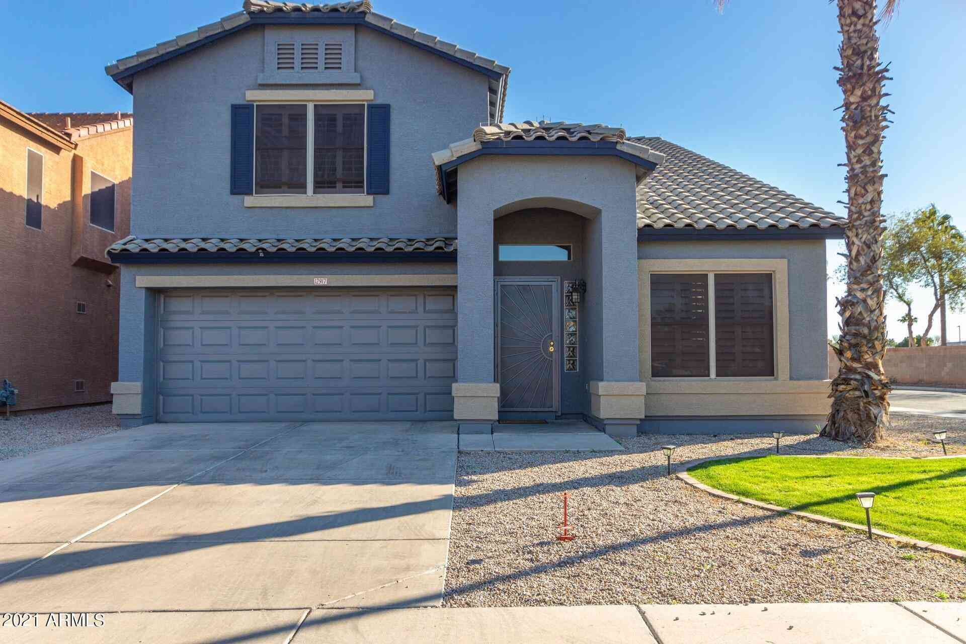 12917 W WINDSOR Avenue, Avondale, AZ, 85392,