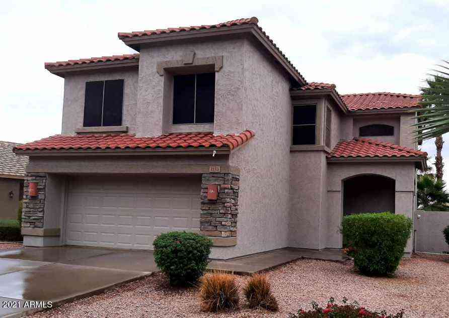 1153 E BROOKS Street, Gilbert, AZ, 85296,