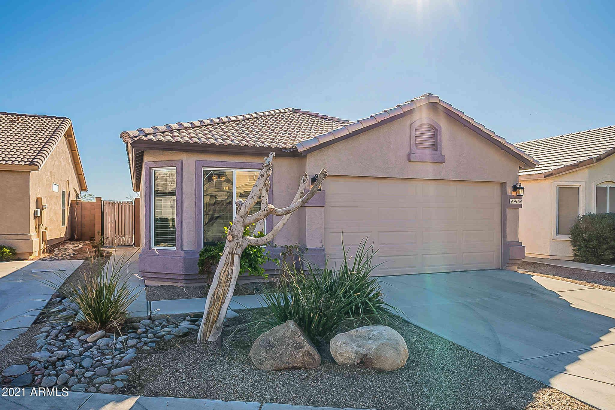 4134 E CHAMBERS Street, Phoenix, AZ, 85040,