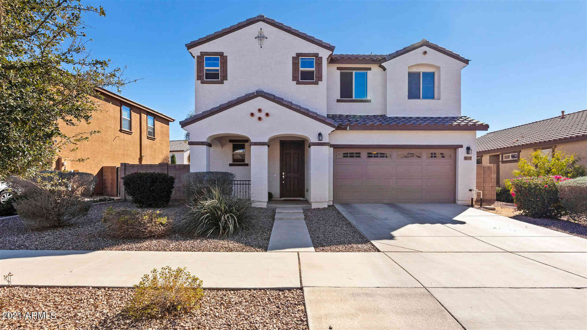 21259 E VIA DE OLIVOS --, Queen Creek, AZ, 85142,