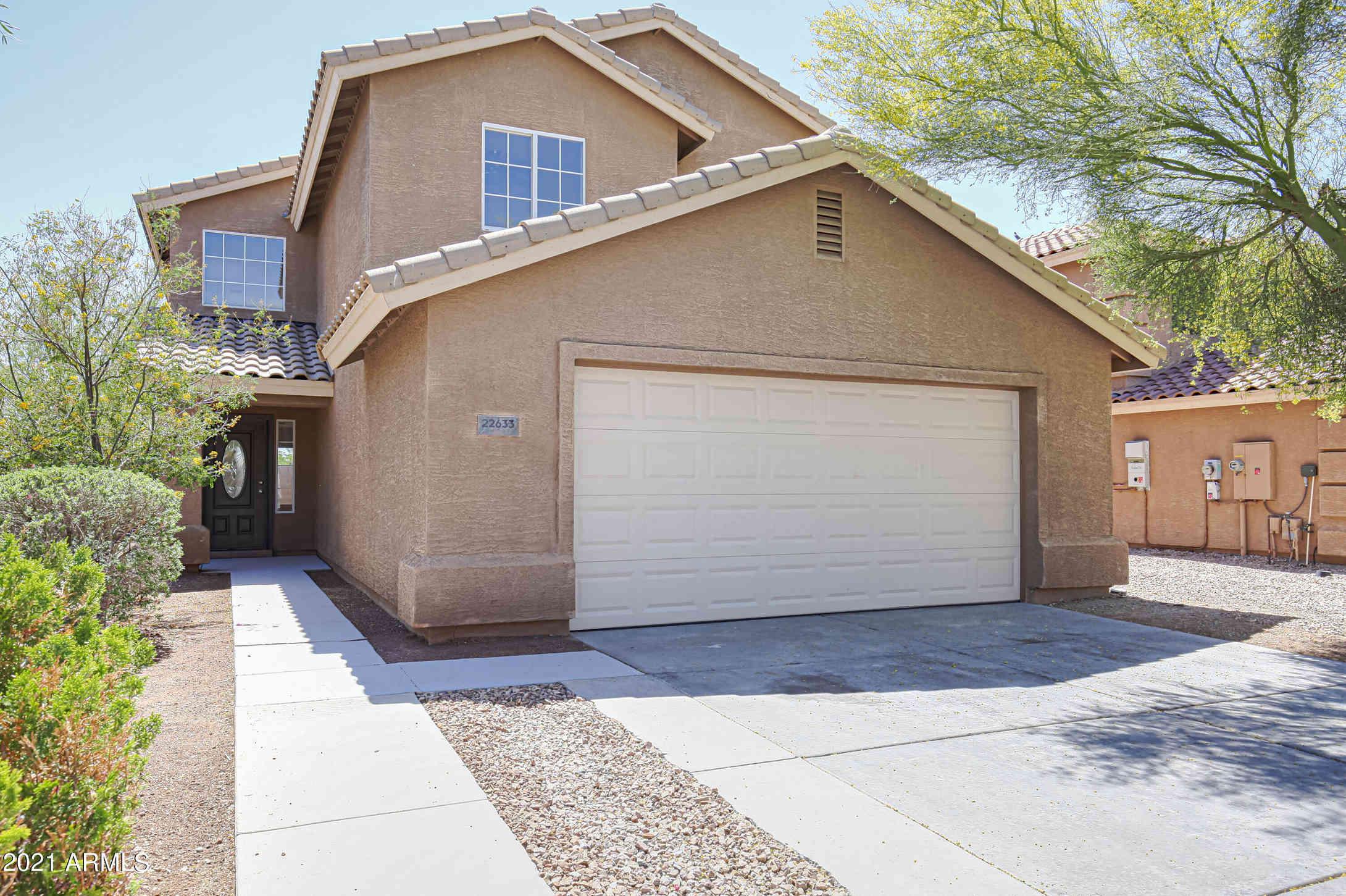 22633 W SOLANO Drive, Buckeye, AZ, 85326,