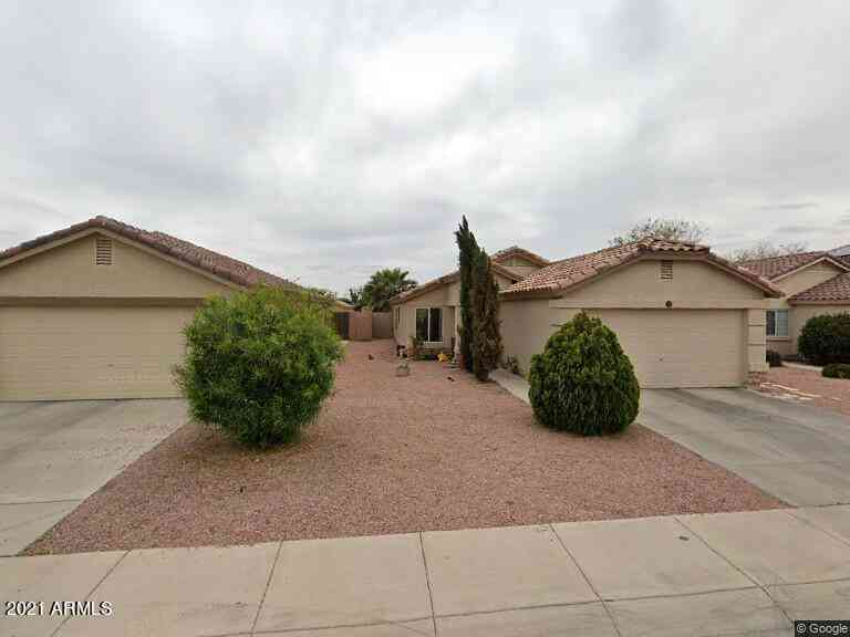 11941 W CORRINE Drive, El Mirage, AZ, 85335,