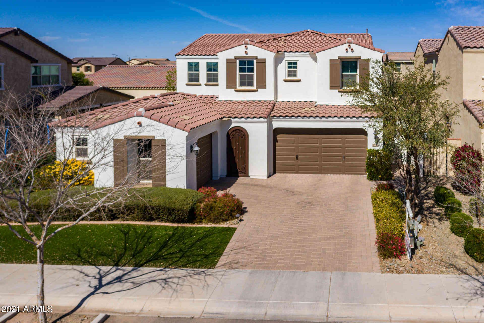 9736 E THEIA Drive, Mesa, AZ, 85212,