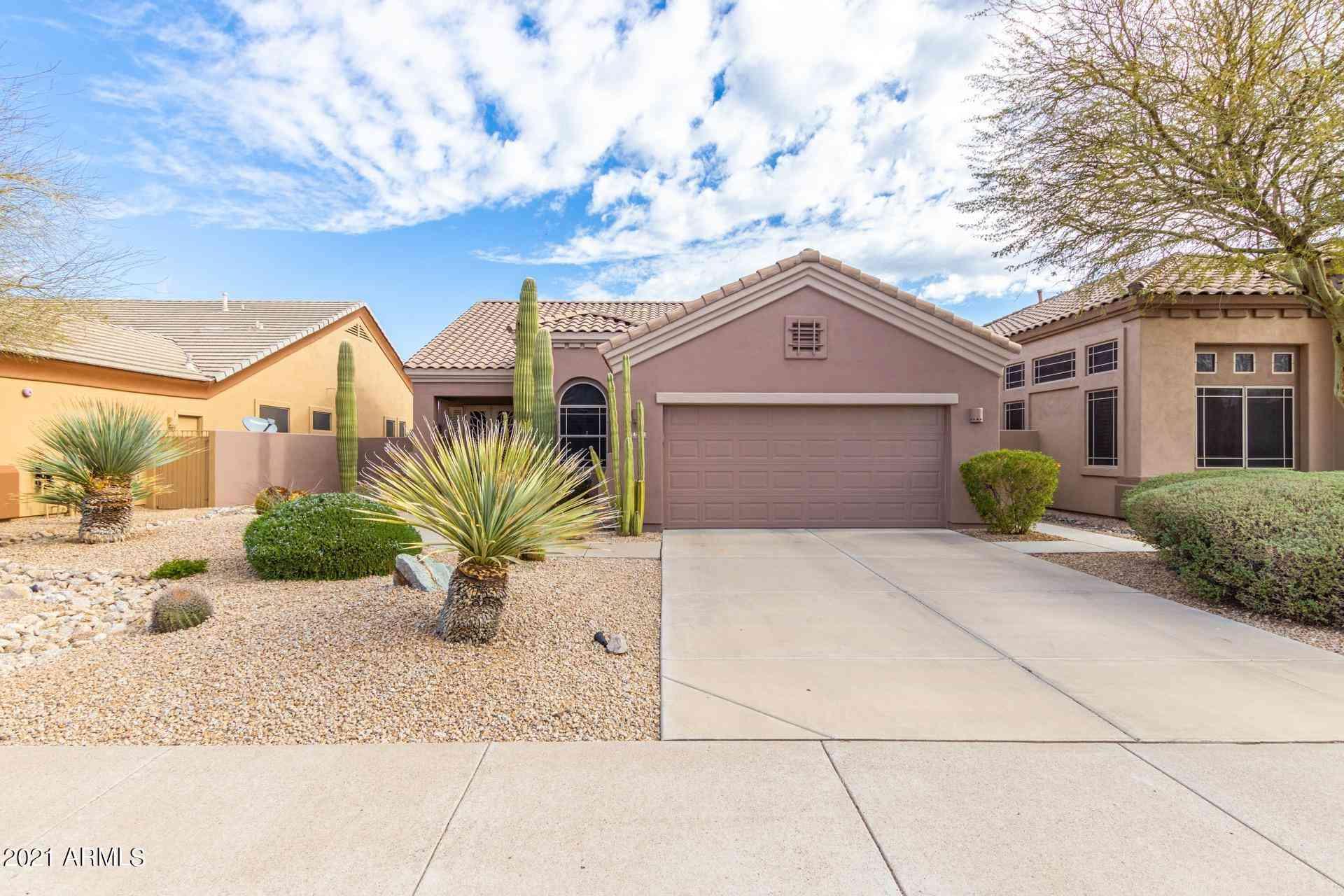 14413 N BUCKTHORN Court, Fountain Hills, AZ, 85268,