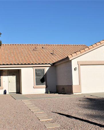 3135 S 83RD Circle Mesa, AZ, 85212