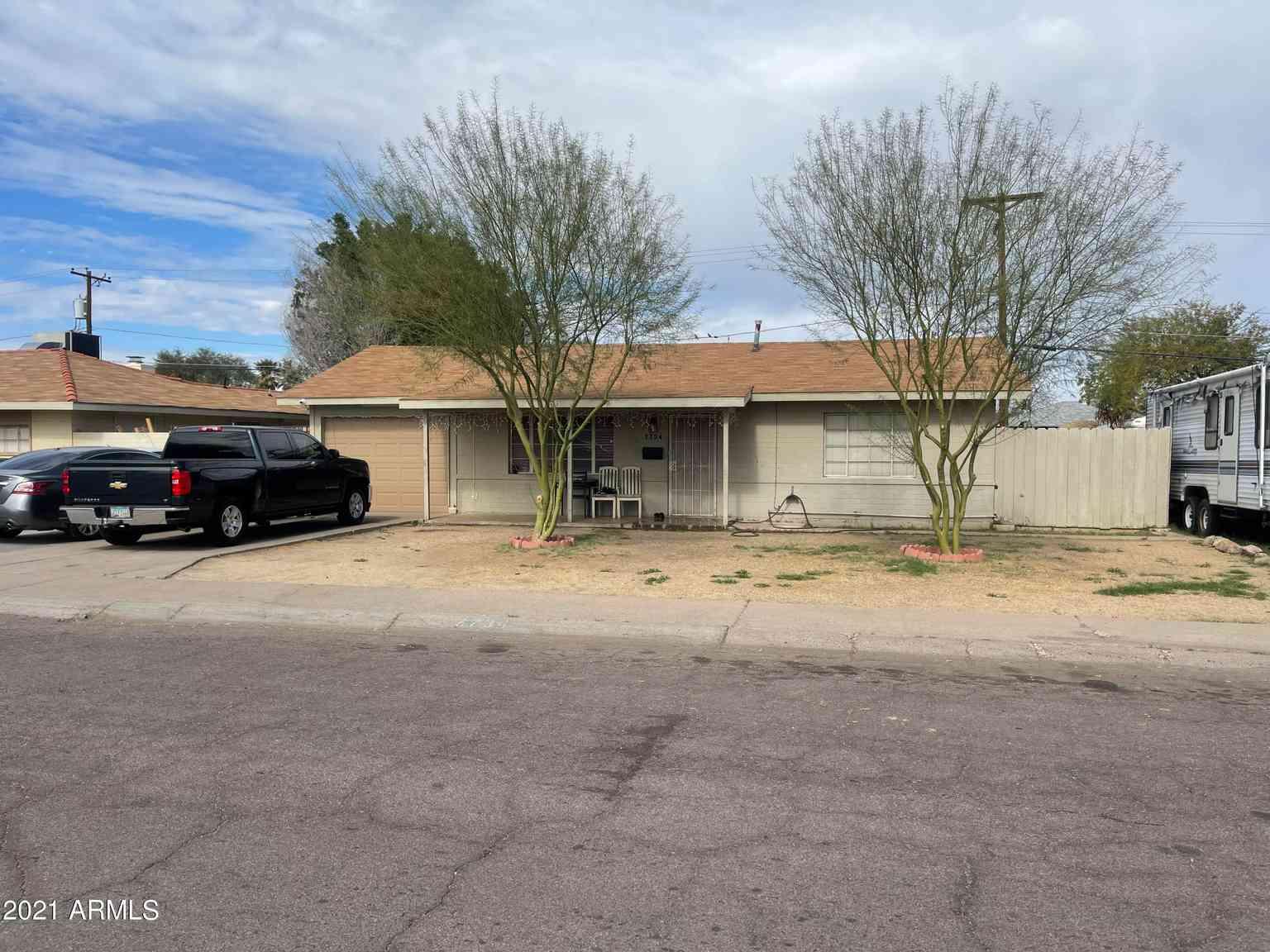 2734 W MONTEBELLO Avenue, Phoenix, AZ, 85017,