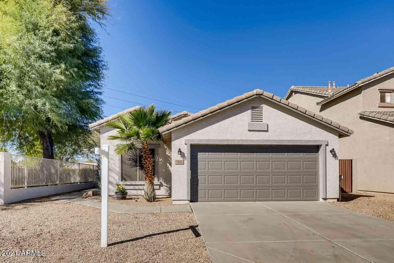 760 S 27TH Place, Mesa, AZ, 85204,