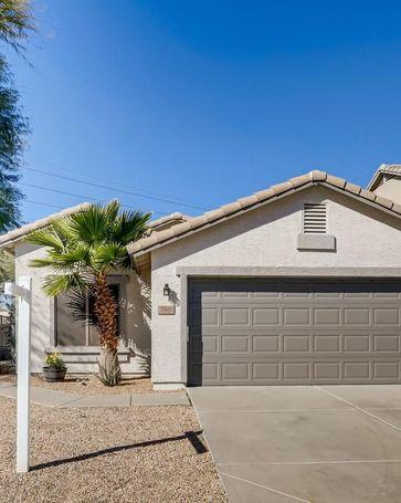 760 S 27TH Place Mesa, AZ, 85204