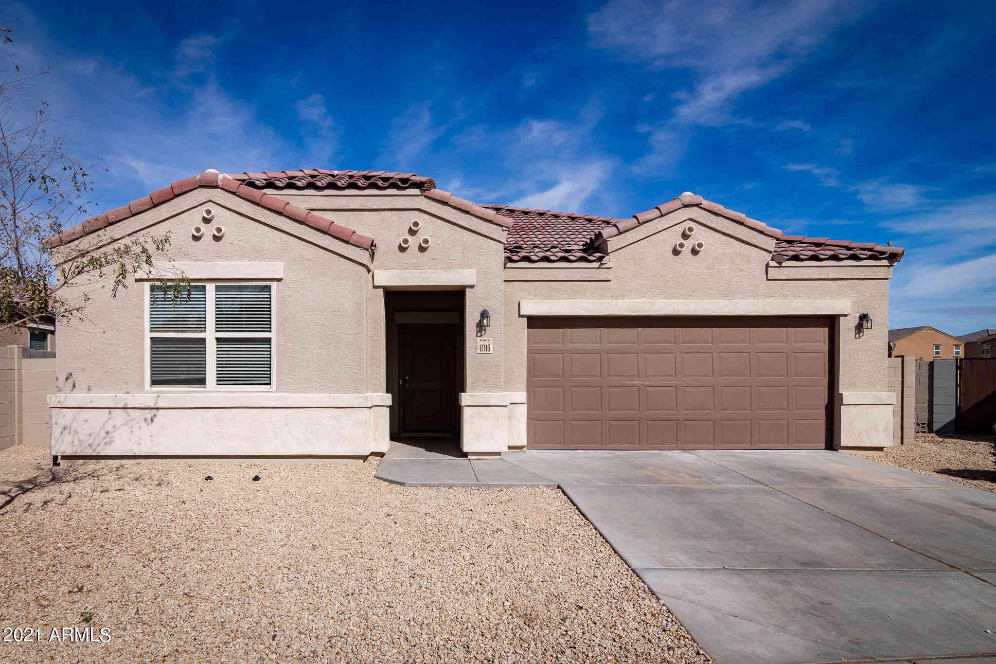 17116 N CIELO Lane, Maricopa, AZ, 85138,