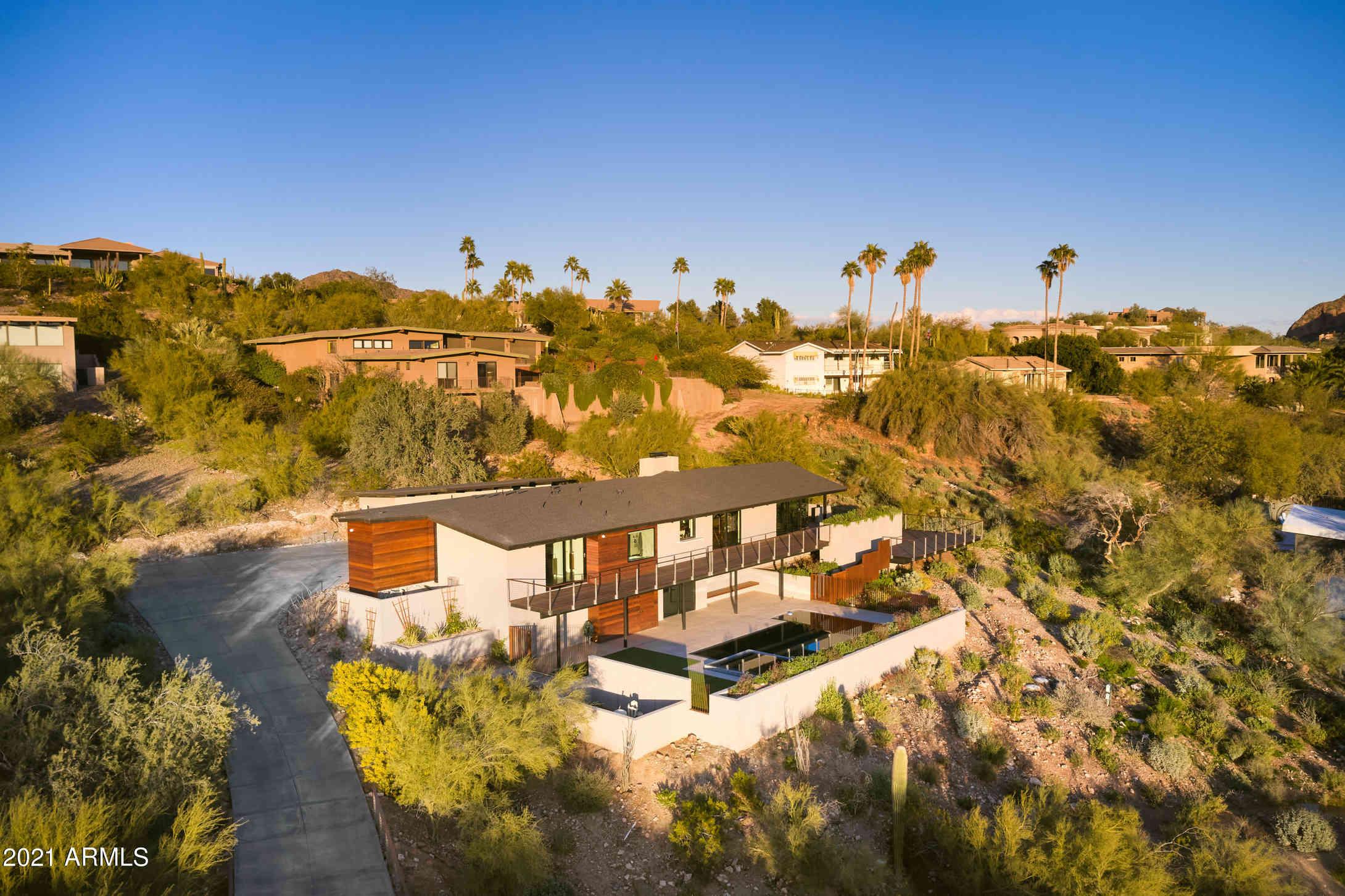 6033 N 43RD Street, Paradise Valley, AZ, 85253,