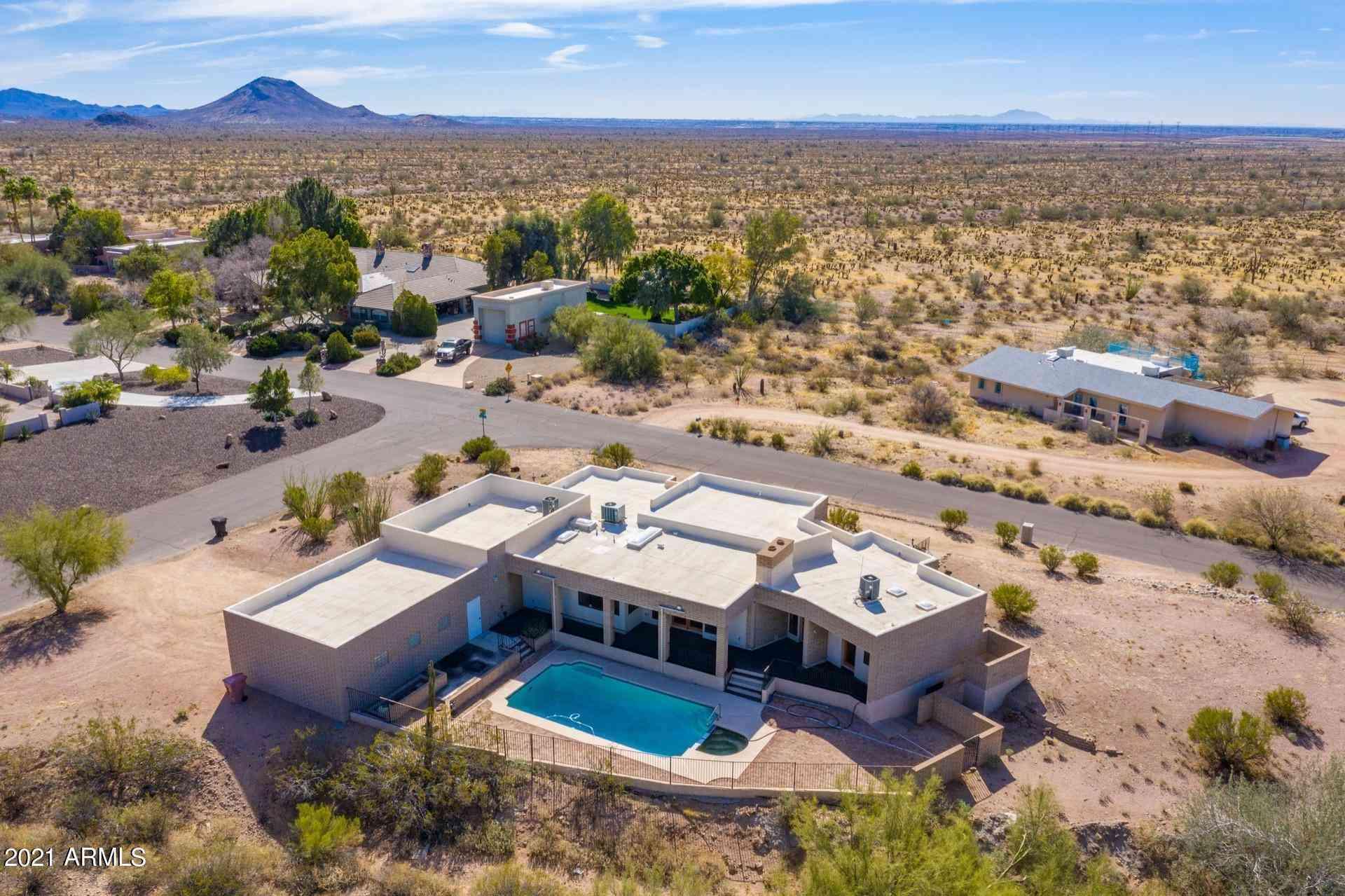 12650 E DOUBLETREE RANCH Road, Scottsdale, AZ, 85259,