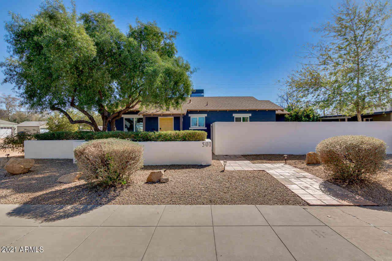 501 W ENCANTO Boulevard, Phoenix, AZ, 85003,