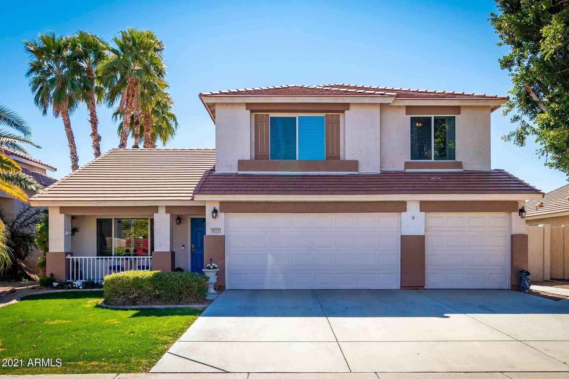 8019 W HARMONY Lane, Peoria, AZ, 85382,
