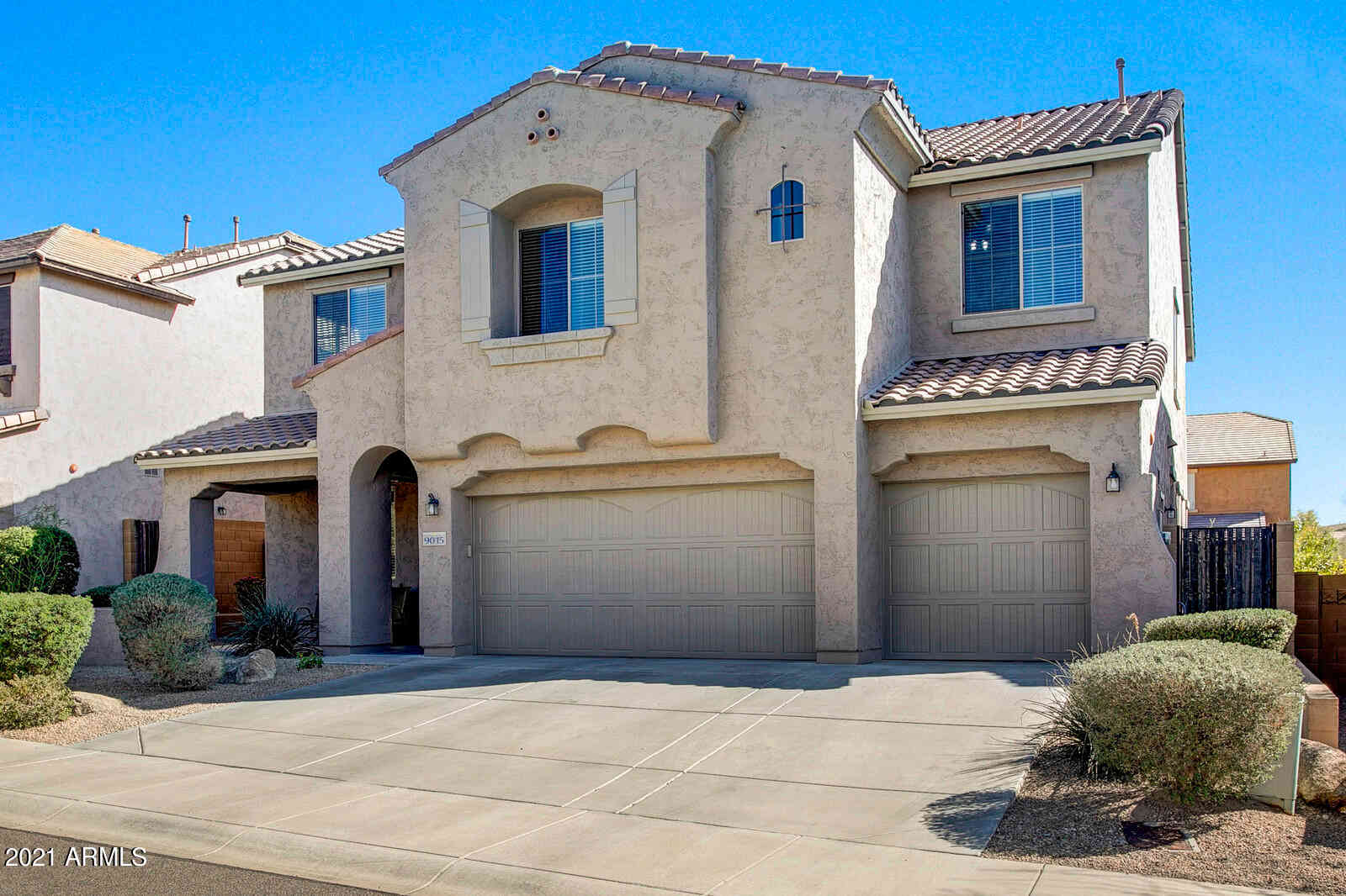 9015 W YELLOW BIRD Lane, Peoria, AZ, 85383,