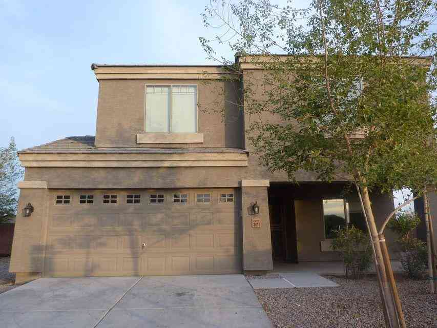 2831 S 83rd Drive, Tolleson, AZ, 85353,